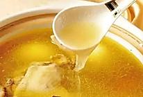 9种极品高汤配方!的做法