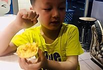 自制蛋挞皮➕蛋液的做法