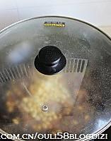 黄豆烧猪尾的做法图解10