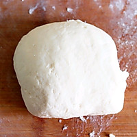奶香山药小饼(健脾养胃)的做法图解8