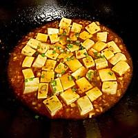 【母亲节】麻婆豆腐—妈妈的味道的做法图解11