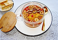 菊花红枣枸杞茶 #晒出你的团圆大餐#的做法