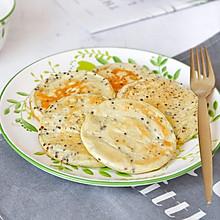 藜麦山药饼