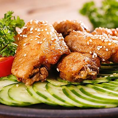 日式炸雞翅|美食臺