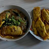 蛋饺——蛋饺粉丝汤的做法图解6