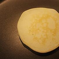 美式松饼/煎薄饼 #早餐系列#的做法图解7