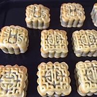【新五仁月饼】一定好吃的纯坚果月饼的做法图解19