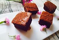 摩卡蛋糕#我的烘焙不將就#的做法