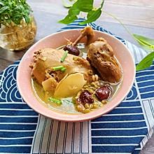 袪湿鸽子汤