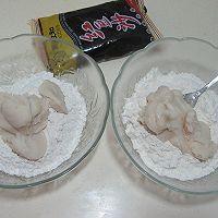 樱花豆沙酥#浪漫樱花季#的做法图解1