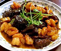 辽宁大连年夜饭必备-海鲜全家福的做法