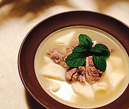 滋味老鸭汤的做法
