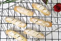 肉松卷面包的做法
