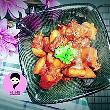 私房红烧肉#美味#