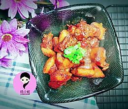 私房红烧肉#美味#的做法