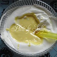 轻乳酪蛋糕(6寸活底模具版)#豆果5周年#的做法图解17