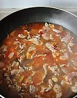 川香水煮肉片的做法图解6