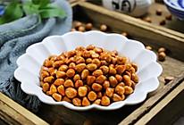 #今天吃什么#酥脆爽口,越吃越香的油炸花生米的做法
