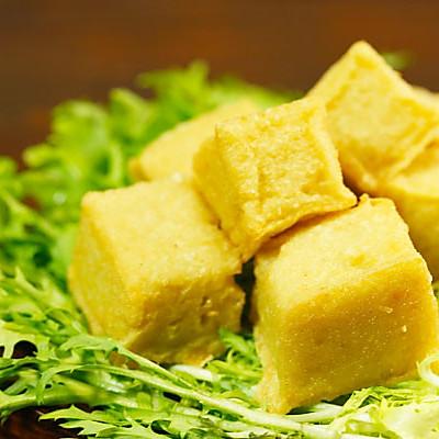 真正有鱼肉的自制鱼豆腐,学会后再也不缺火锅料了!