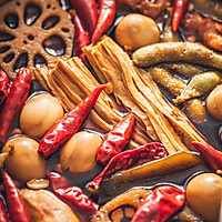 无卤味不夏天的辣卤,小白摇身变大厨的做法图解12