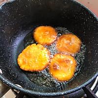 南瓜饼的做法图解7