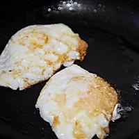 黄瓜鸡蛋热压三明治#花10分钟,做一道菜!#的做法图解3