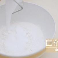 爱的彩虹蛋糕「厨娘物语」的做法图解2