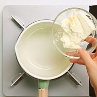 奶酪培根意面——迷迭香的做法图解2