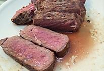 Simply New York Steak的做法