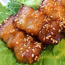 在家自制韩式烤五花肉 | 好吃到停不下来