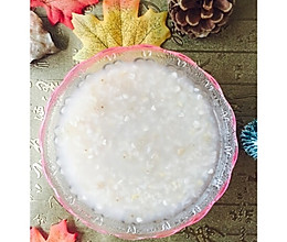 消食化滞润肠的荞麦糙米粥的做法