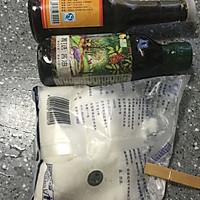 #菁选酱油试用之拌好滋味黄瓜豆腐丝的做法图解4