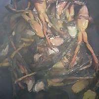 雪蛤烧土豆的做法图解3