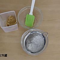 网红月饼——通透奶黄流心月饼原创配方公开的做法图解17