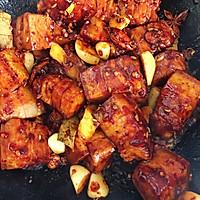 川味红烧肉(餐桌上的一道硬菜)的做法图解12
