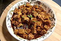 虾皮豆腐的做法