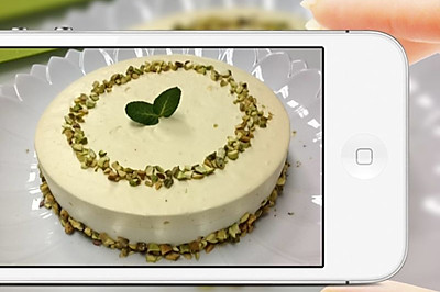 优格乳酪蛋糕
