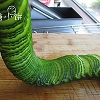 【蓑衣黄瓜】凉拌了个瓜的做法图解4