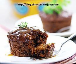 低脂红枣蛋糕的做法