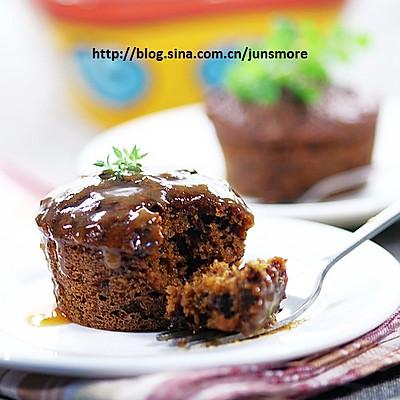 低脂红枣蛋糕