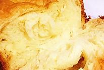 甜面包的做法
