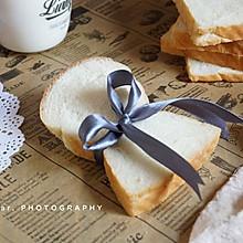 健康低脂酸奶柔软波兰种云朵吐司 早餐三明治面包