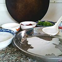 记忆中岭南味道——鸡蛋肠粉的做法图解3