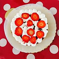 生日蛋糕这样做好简单~裸蛋糕初级教程的做法图解24