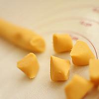 全手工芋圆红豆汤 的做法图解5