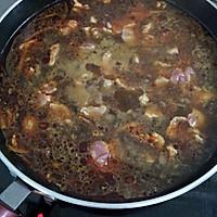 水煮肉片-冬季暖身的做法图解19