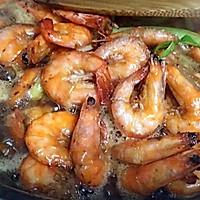 糖醋虾的做法图解11