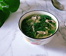 野菜汤的做法