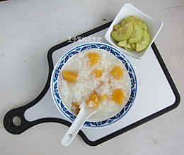 糯米地瓜粥的做法