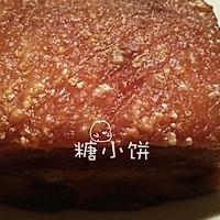 梅干菜扣肉的做法图解4